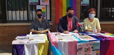 """Daniel Tito: """"Vox da la espalda al colectivo LGTBI+ de Talavera"""""""