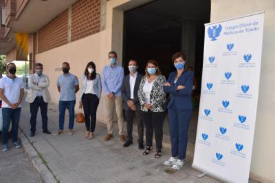 El Colegio Oficial de Médicos de Toledo tendrá sede propia en Talavera