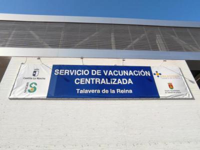Vacunación masiva para jóvenes entre 17 y 19 años de Talavera y comarca: conoce día y hora