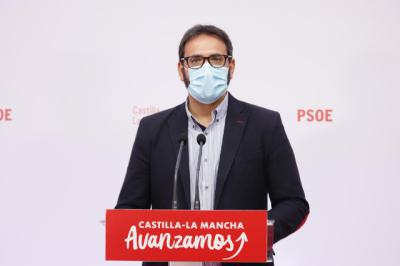 """Gutiérrez: """"Núñez es el único político de España que sitúa a Vox como centro derecha"""""""