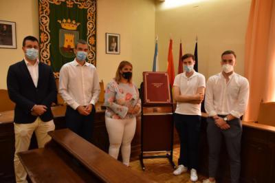 El Ayuntamiento de Talavera refuerza su plantilla