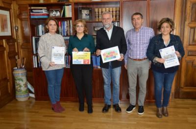 El CEIP San Ildefonso de Talavera, premio nacional de educación Vicente Ferrer