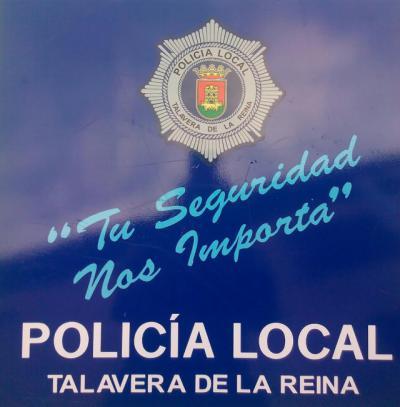 Detenido en Talavera por conducir ebrio y por tener una orden de detención en Zamora