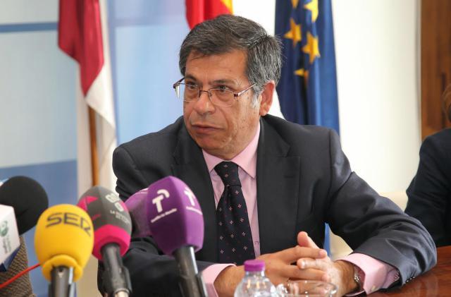 La Junta dice que Ramos tiene conocimiento de los expedientes ITI y que busca