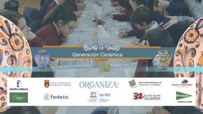 VÍDEOS | 7 colegios compiten por ser los ganadores del concurso 'Generación Cerámica'