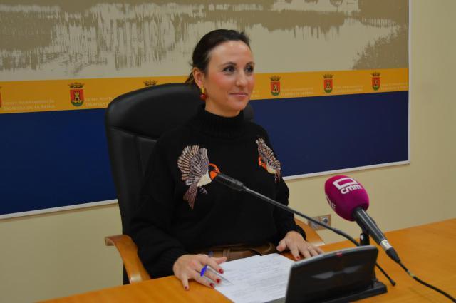 Rodríguez: 'El Ayuntamiento y sus órganos de Gobierno han procedido siempre dentro de la legalidad' (Audio)
