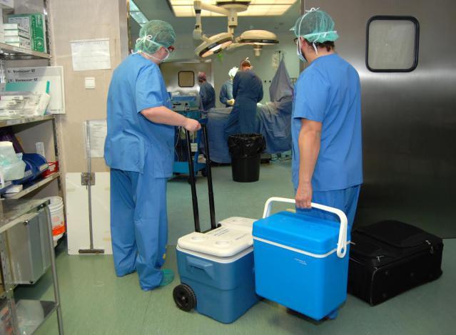 Castilla-La Mancha, tercera comunidad en la que más ha crecido la donación de órganos