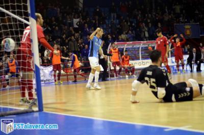 El Soliss FS Talavera fletará un autocar para la cita de este domingo ante el Rivas Futsal