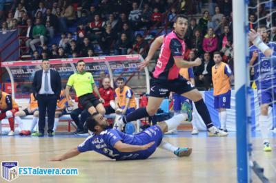 Sergio se convierte en finalista del Balón de Castilla-La Mancha de 2019