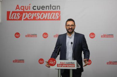 El PSOE asegura que habrá debate entre Page y Núñez