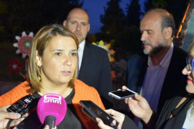 García Élez critica que los regantes del Alberche sufran restricciones mientras se lleva agua a Levante