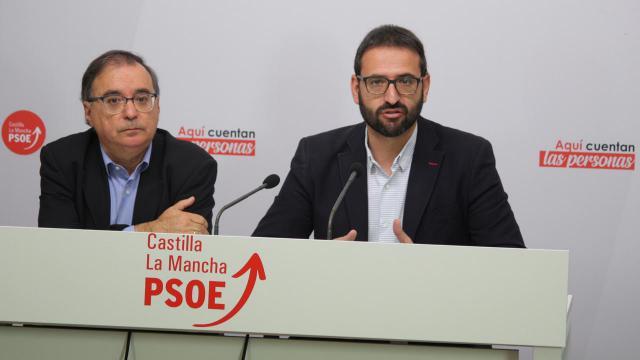 El PSOE CLM elabora un programa