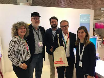 Castilla-La Mancha Film Commission participa en el Festival de Cine de Cannes