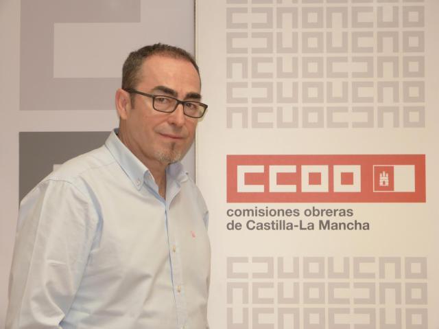 CCOO CLM, a disposición de Page para seguir recuperando derechos