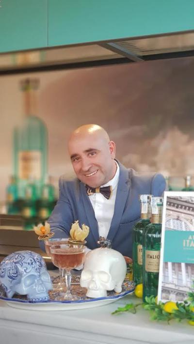 'La Sastrería', reconocida como la mejor coctelería de Castilla-La Mancha
