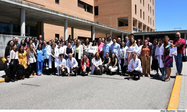 El Área Integrada de Talavera recibe a 25 nuevos residentes