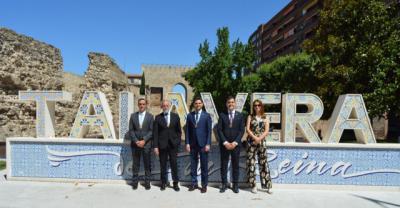 """Serrano: """"Los ediles del PP vamos a liderar una oposición firme y constructiva por el bien de Talavera"""""""
