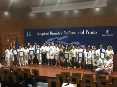 El Área Integrada de Talavera trabaja para ampliar los servicios certificados de gestión de la calidad