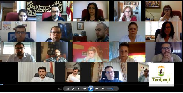 TORRIJOS | 234.000 euros para mitigar los efectos del Covid