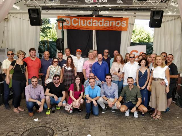 Cs Talavera reivindica unas ferias con más ambición y menos conformismo