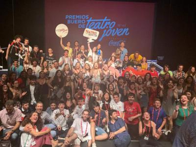 Nuevo reconocimiento nacional para la Escuela de Teatro y Cine de Talavera