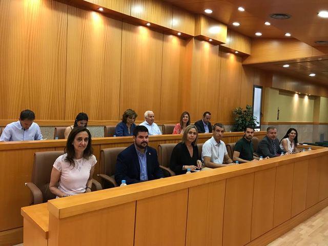 El Ayuntamiento defiende la compatibilidad de la plataforma logística de Talavera y el puerto seco de Alcázar