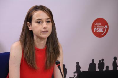 El PSOE CLM avisa que la gente