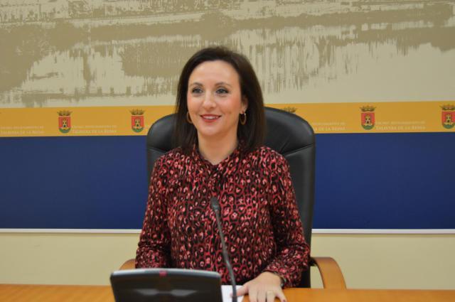 Talavera solicita 10 talleres de empleo a la Junta