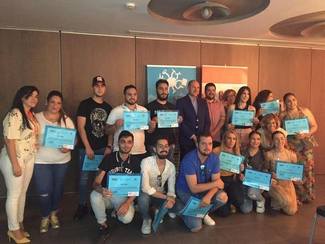 'Aprender Trabajando', de la Fundación Secretariado Gitano Talavera, logra 5 contratos de trabajo