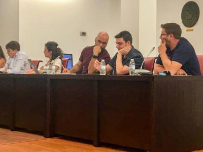 Polémica en Bargas por el transporte escolar
