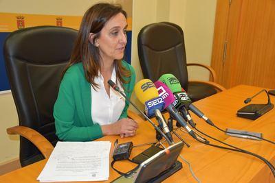 El Ayuntamiento consultará con los sindicatos la contratación del Plan Especial Empleo de Zonas Rurales