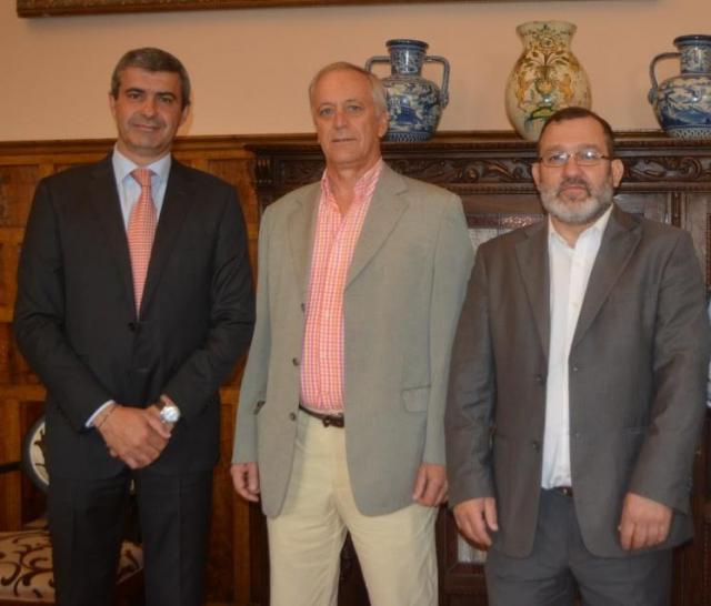 La Diputación apoya la labor de la Asociación Provincial de Familias Numerosas