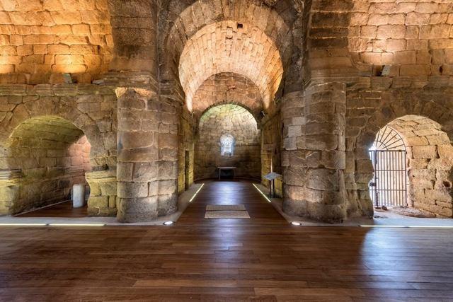 Santa María de Melque consolida su liderazgo en visitas turísticas