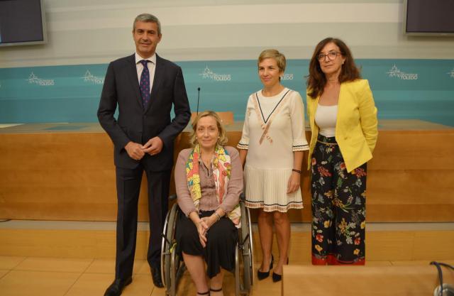 El Premio Nacional 'Esperanza', un reconocimiento a la investigación científica contra la Esclerosis Múltiple