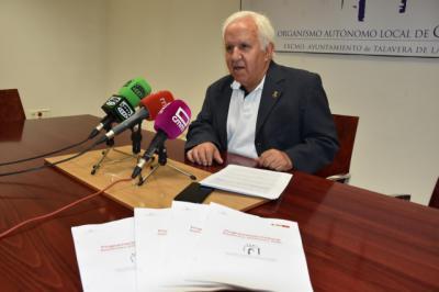 Déficit de casi 37.000 euros en 2018 en el Organismo Autónomo Local de Cultura