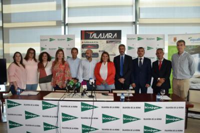 Casi 4.000 participantes se darán cita en Talajara 2019