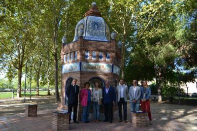 Apoyo del PP al Camino Real de Guadalupe