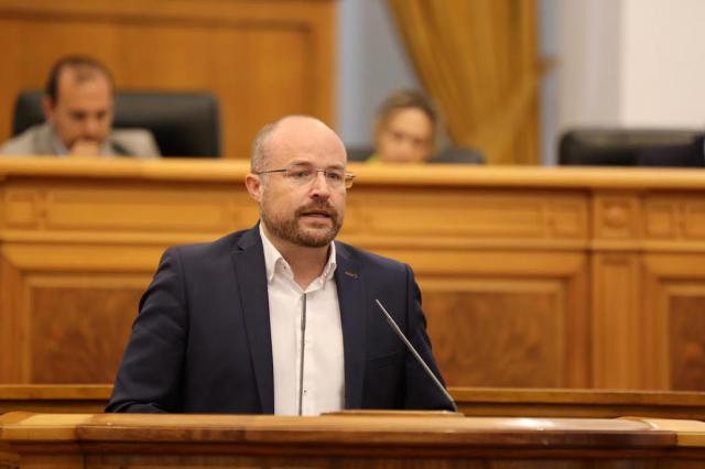 """Ciudadanos advierte a Page que """"es mejor pecar de cautos con el techo de gasto que volver al despilfarro'"""
