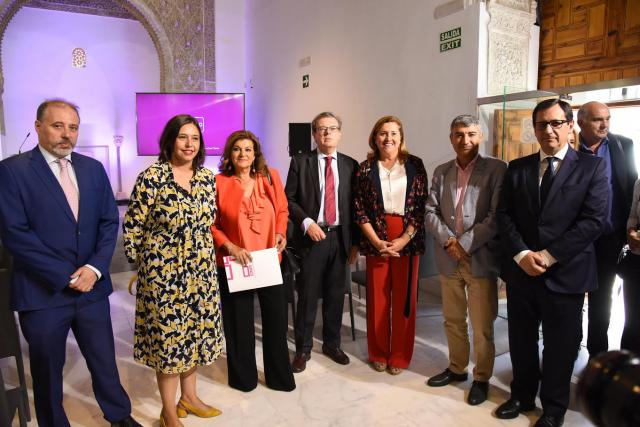 La Junta reconoce el papel de CMMPlay en la difusión de la educación, la cultura y el deporte