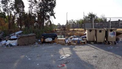 El Ayuntamiento retira 140 toneladas de residuos en vertederos de la ciudad