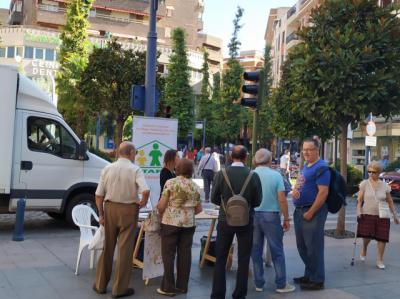 ATAFES invita a los talaveranos a la conferencia gratuita de salud mental 'Conect@ con la vida'