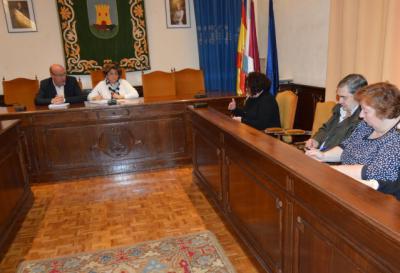 Una comisión mixta evaluará mensualmente el cumplimiento de los presupuestos