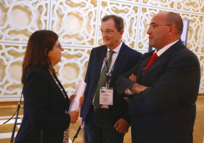 Toledo, capital mundial de la Angiología y Cirugía Vascular