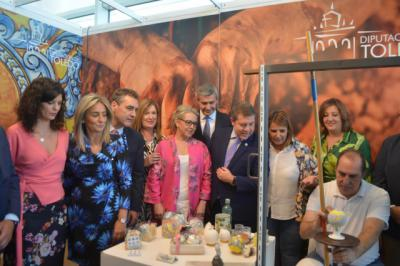 FARCAMA reúne tradición, cultura, raíces e historia