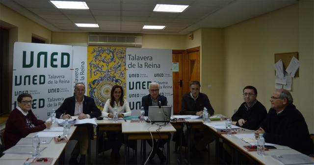 El presupuesto para 2019 de la UNED en Talavera asciende a 795.381 euros