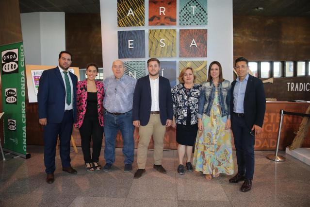 FARCAMA alcanza los 11.500 visitantes el primer fin de semana de apertura
