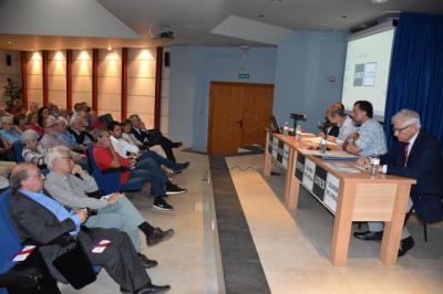 Hoy finaliza en Talavera el Congreso 'Ochenta años después' sobre la Guerra Civil y el exilio