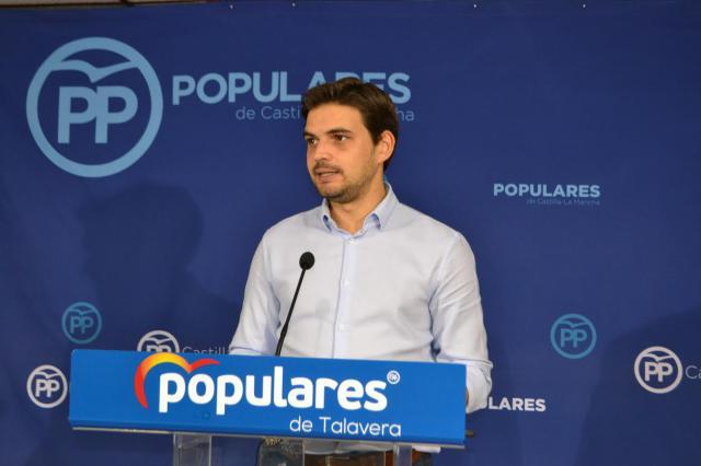 """Serrano pide a Page """"voluntad política"""
