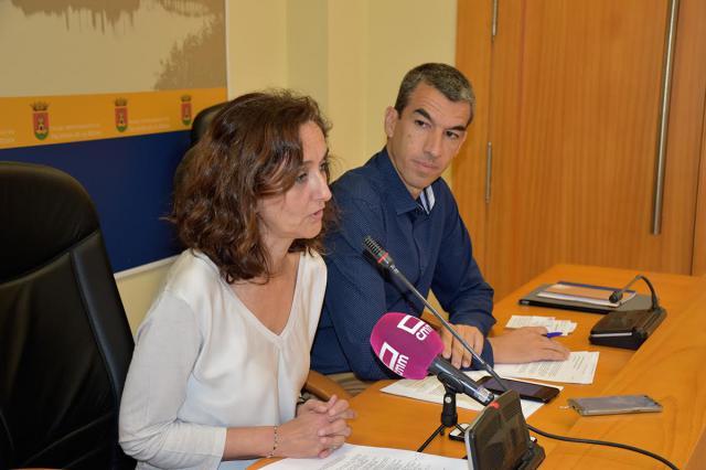 El Ayuntamiento desmiente el despido de 7 trabajadoras denunciado por CCOO