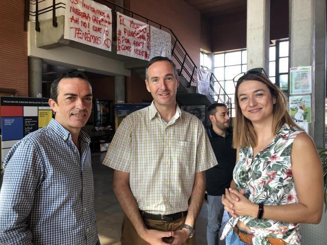 El PP de Talavera dice que los recursos de la Junta contra los trasvases
